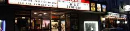 Christliches Kino mit Gespräch