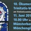 10. Ökumenische Trinitatis Vesper